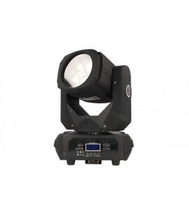 Testa Mobile Led RGBW 4X25W Led Osram Con Zoom Da 10 a 60 Gradi