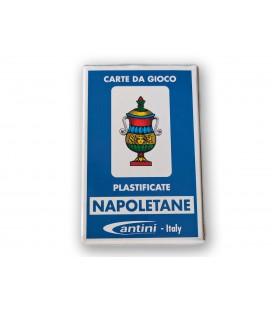 Carte da Gioco Napoletane Gioco da Tavolo Regionale Italiano