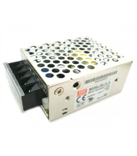 Alimentatore MeanWell CV 15W 1,3A RS-15-12 Trasformatore Da AC 220V A DC 12V Per Illuminazione Led