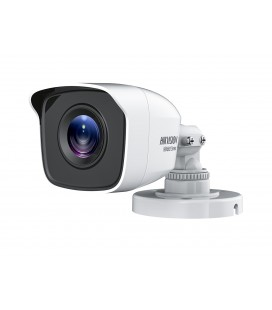 Telecamera Analogica Bullet 1080P 2MP Ottica Fissa 2.8mm IP66 OSD CMOS Sensor EXIR Smart IR TVI AHD CVI CVBS Carcassa Metallo Hi