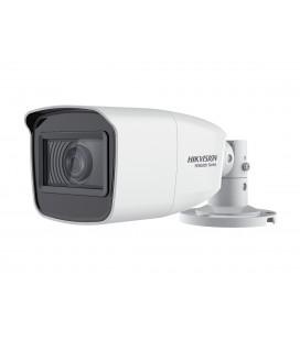 Telecamera Analogica Bullet 1080P 2MP Ottica Varifocale Manuale 2.7-13.5mm IP66 Ultra Low Light OSD Smart IR TVI AHD CVI CVBS Hi
