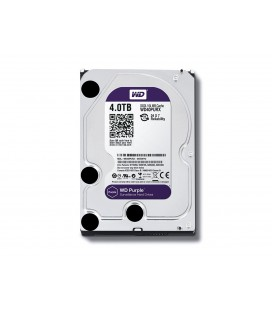4TB Hard Disk 3.5 SATA 6Gb/s 5900rpm 64MB Per Videosorveglianza