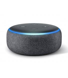 Echo Dot 3 Generazione Altoparlante intelligente con integrazione Alexa Tessuto Colore Misti