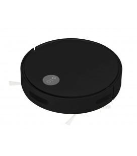 Robot Aspirapolvere Con Telecomando Motor 800PA Brusless Colore Nero SKU-8659